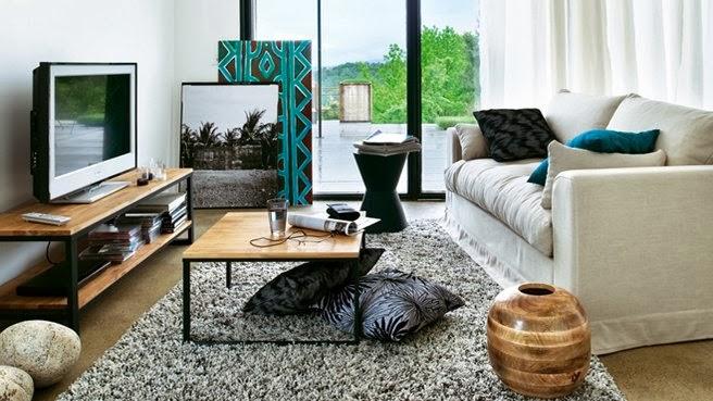 Idée décoration petite maison
