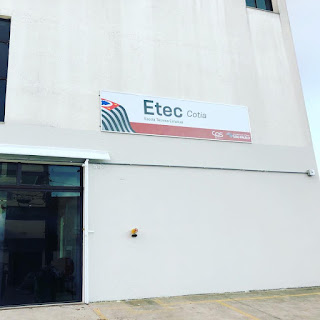 Etec de Cotia oferece 120 vagas para cursos técnicos