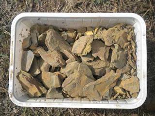 Cara menghilangkan komedo dengan tanah liat