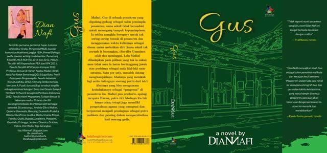 Buku Dan Novel Dengan Spirit Islam Nusantara