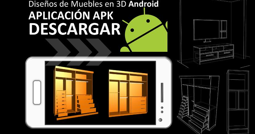 Dise o de muebles madera descargar aplicaci n android for Aplicacion para disenar muebles