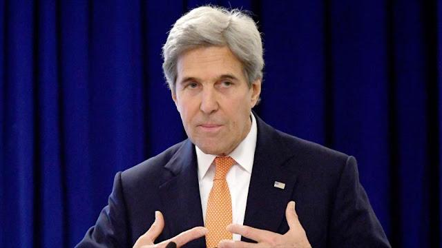 Rusia destaca esfuerzos de Kerry para normalizar situación en Siria