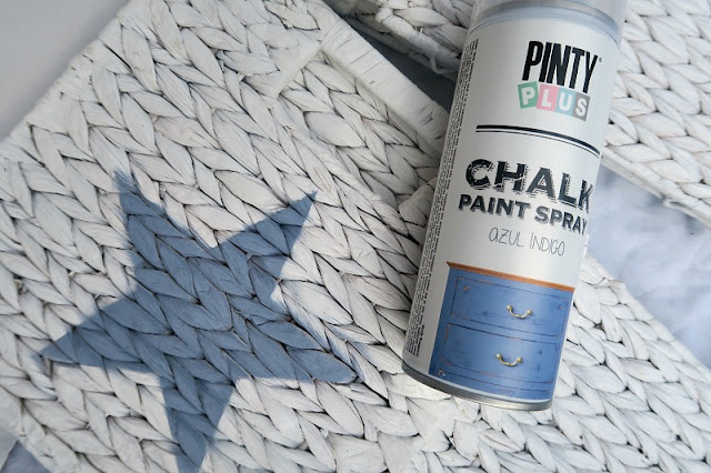 Pinty Plus Chalk Paint Blue Indigo