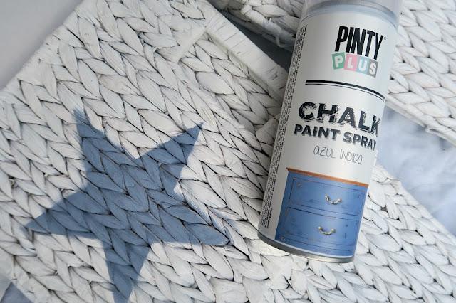Pinty Plus Chalk Paint Blue Indigo