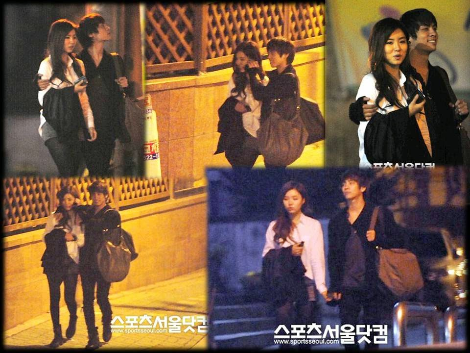 Shin se kyung dating shinee jong hyun profile