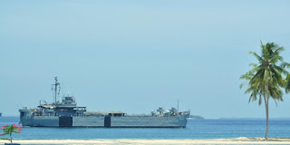 Tangkap Kapal Buronan Interpol, Komandan dan Awak Kapal TNI AL Dapat Penghargaan