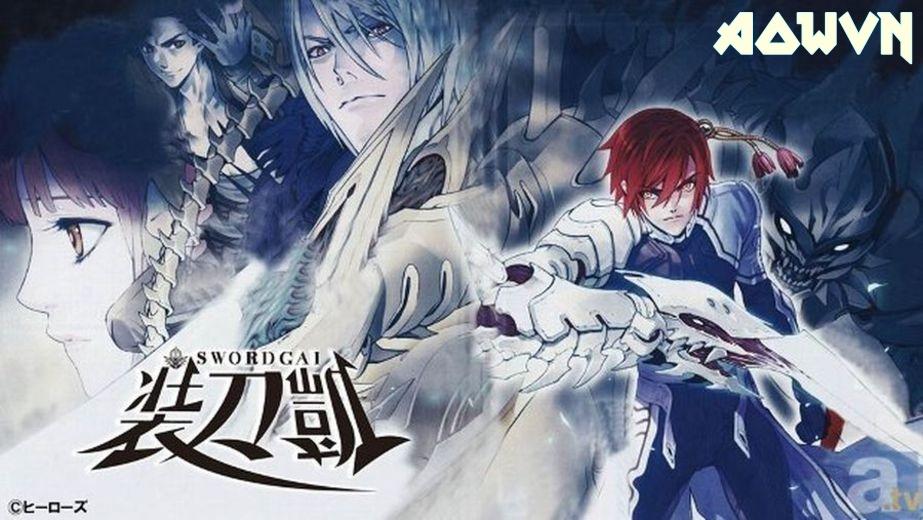 876454e07e3a0d083e81c3c107eed0dd - [ Anime 3gp Mp4 ] Sword Gai : The Animation SS1 + SS2 | Vietsub - Hành động Giả tưởng Max hay
