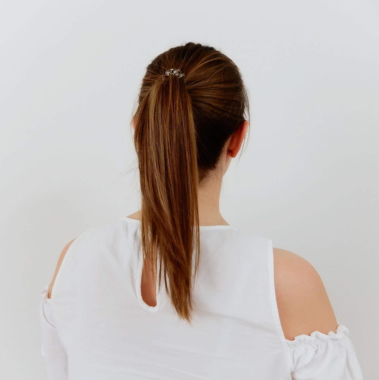moja pielęgnacja włosów Hellojza About Beauty, pielęgnacja włosów cienkich, moja włosowa historia, równowaga peh,