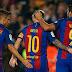 Barcelona Golea a la Real Sociedad
