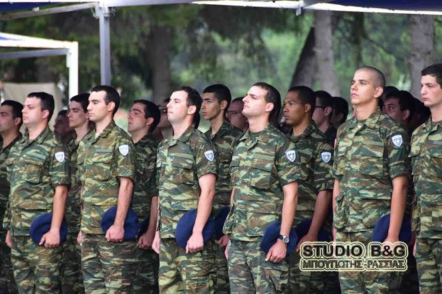 Αλλαγές στην εναλλακτική θητεία στο στρατό