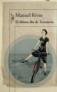 """""""El último día en Terranova"""" - Manuel Rivas"""