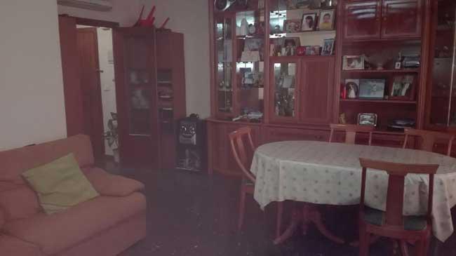 Piso en venta calle almansa Castellón