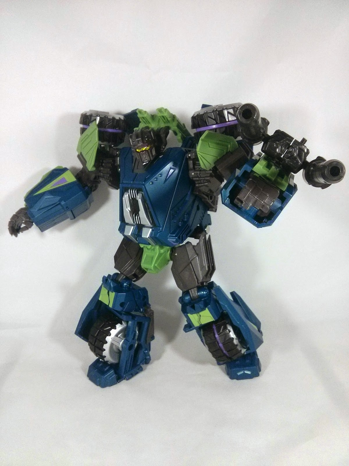 microblaze military titans onslaught cannons