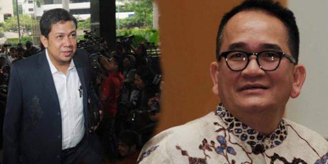 Politikus Kutu Loncat Ruhut Sitompul Sebut Fahri Hamzah Stres Demi Jilat Jokowi