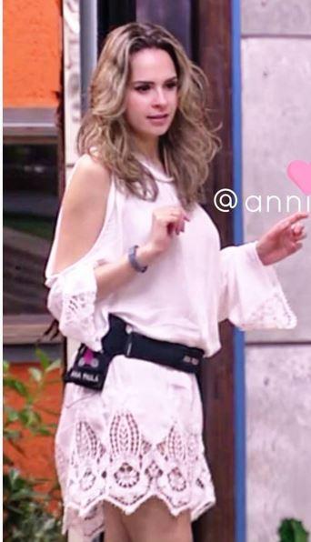 Ana Paula BBB16 roupas