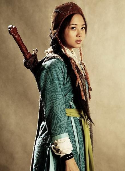Photo Gallery: Taiwan Cute Actress Even Wu Ying Jie (Gui