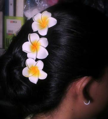 Bunga dan Aksesoris Lainnya