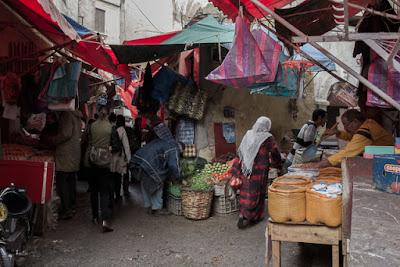 Hoy viajamos a Marruecos: Casablanca