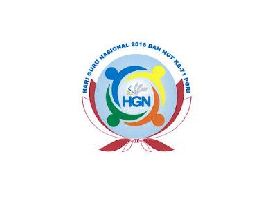 Pedoman Pelaksanaan Upacara Bendera Peringatan Hari Guru Nasional Tahun 2016
