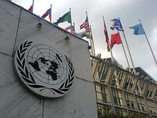 Daftar Sekjen PBB dan Dewan Keamanan PBB