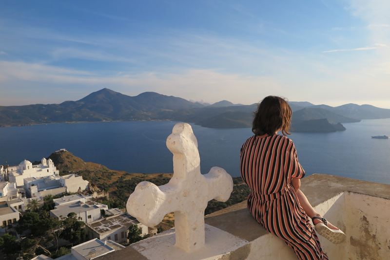 10 days in Greece: Milos\' villages | Midori\'s OBSESSIONS