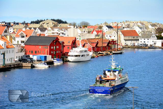 Hotele i noclegi w Haugesund. Atrakcje Haugesund i regionu Rogaland