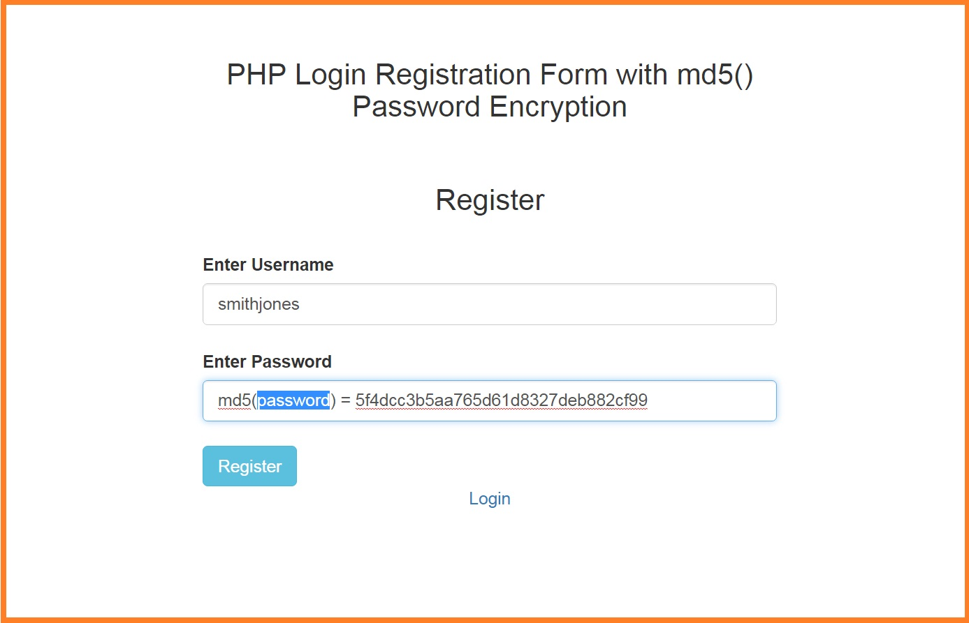password decryptor md5