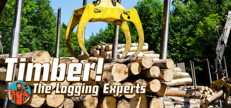 Timber! The Logging Experts PC Full español mega