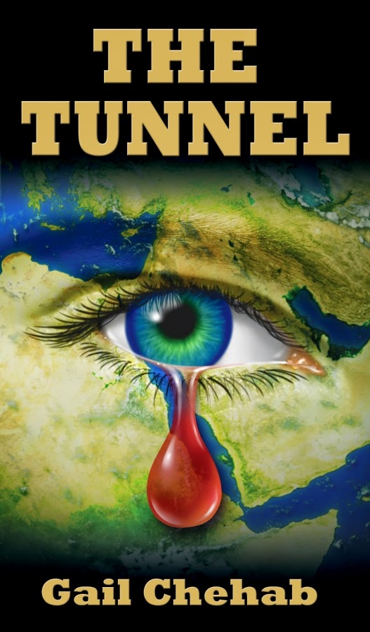 Excerpt: The Tunnel by Gail Chehab www.WritersAndAuthors.info