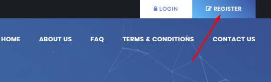 Регистрация в FoxProfits