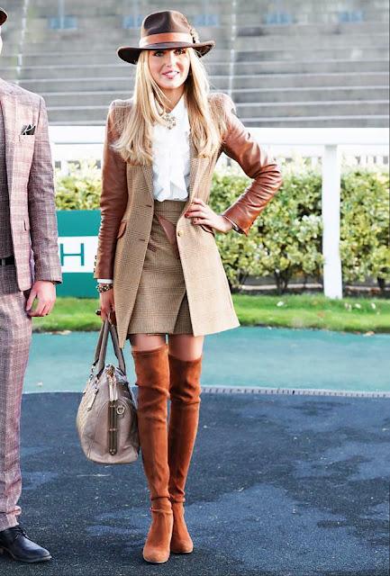 Furlong Fashion Holland Cooper