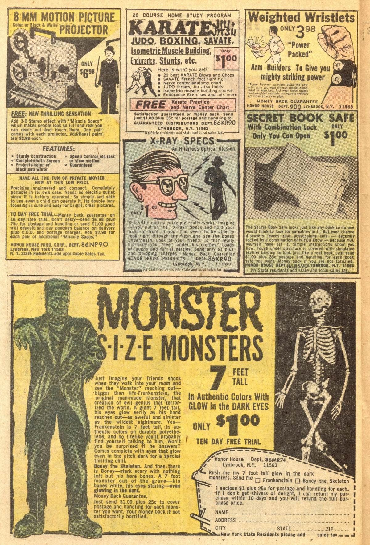 Detective Comics (1937) 424 Page 43