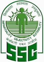 SSC SI ASI Admit card 2017