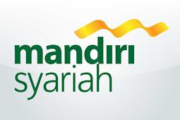 Lowongan Kerja Teller Bank Syariah