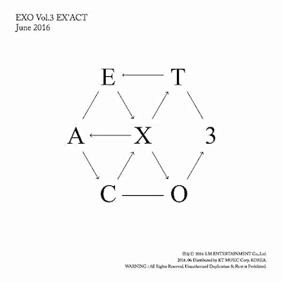 EXO (엑소) – Lucky One