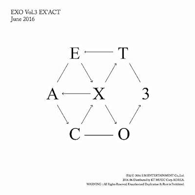 EXO (엑소) – Lucky One