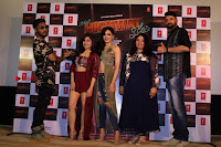 Raftaar & Tulsi Kumar At The Launch Of Single Song  0038.JPG