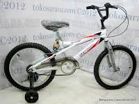 Sepeda Anak Senator Slammer MX2 18 Inci