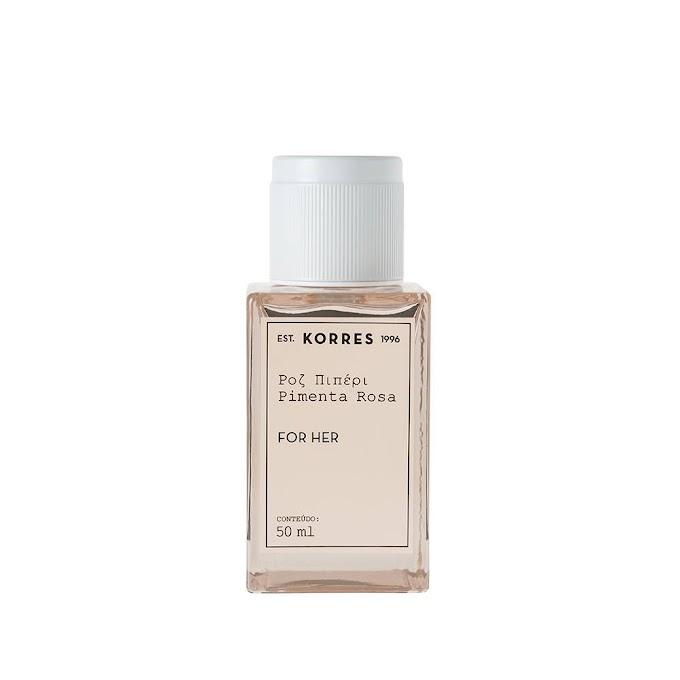 #ResenhaRapidinha: Perfume Korres - Avon!