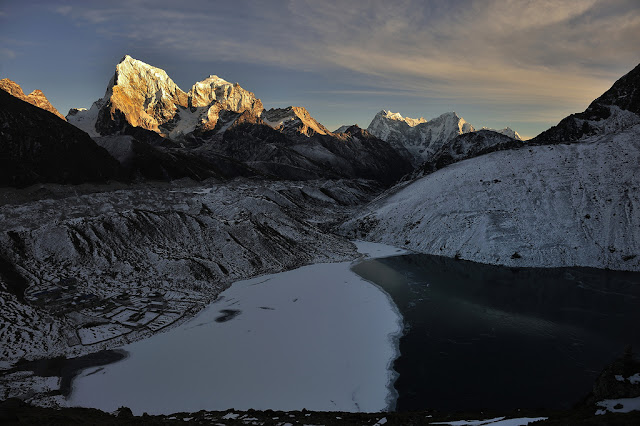 Everest Gokyo Trek