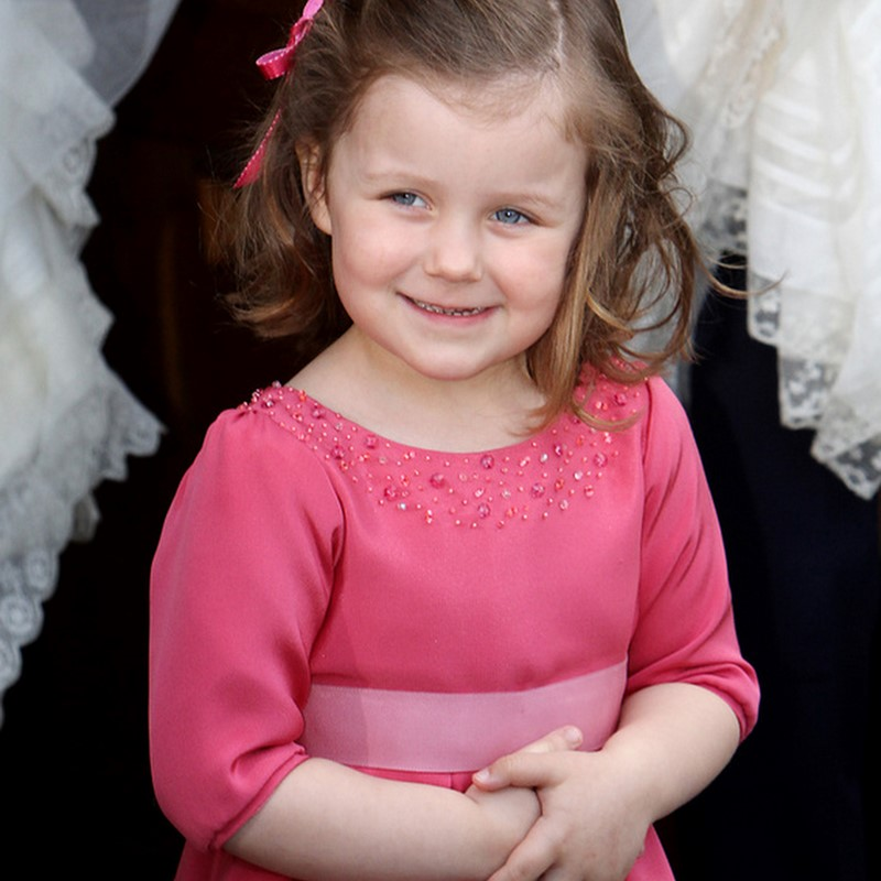 ROYAL FAMILY OF EUROPE: HAPPY 4 BIRTHDAY OF PRINCESS