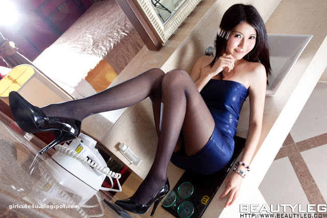 Beautyleg-Eva-02-very cute asian girl-girlcute4u.blogspot.com