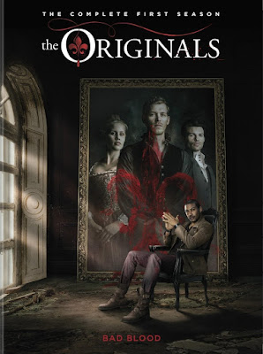 The Originals S01E02 Dual Audio 720p BRRip 200Mb x265 HEVC