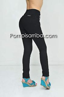 En donde venden pantalones colombianos