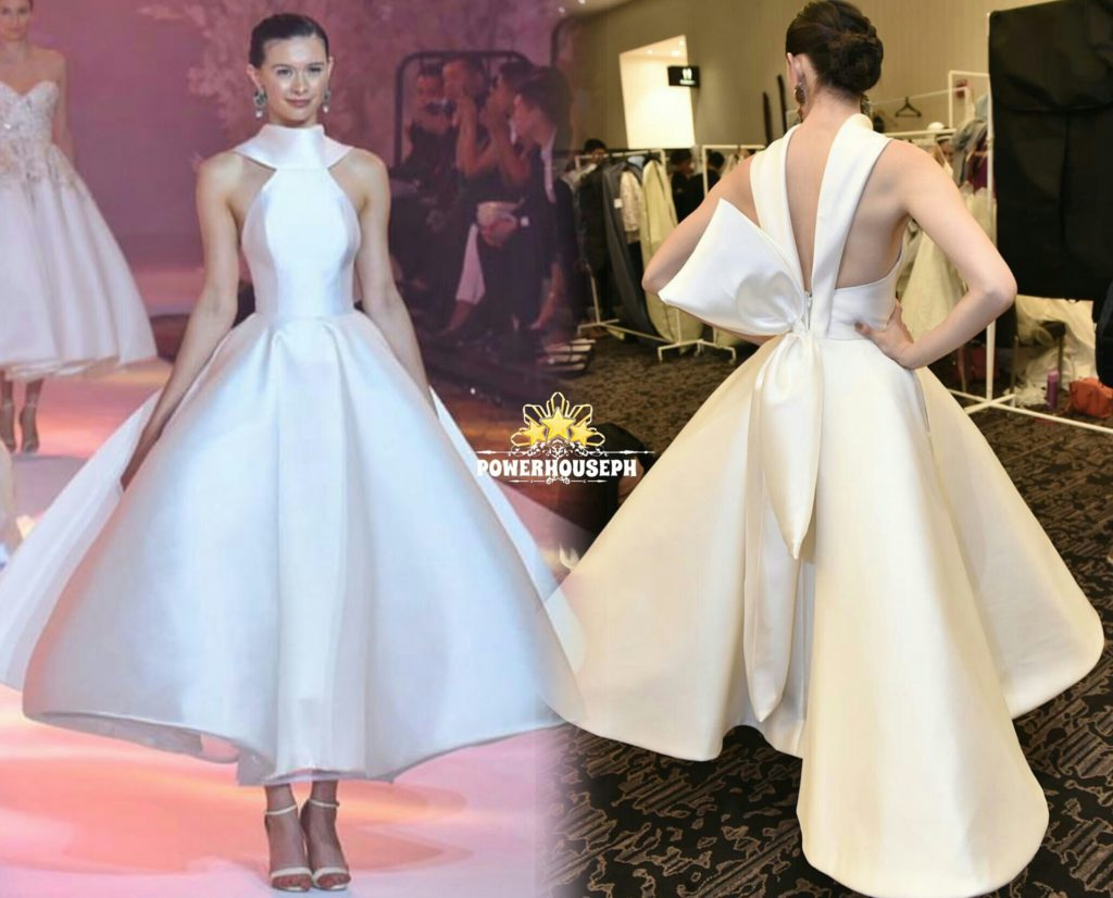 Disenadores de vestidos de novia peru
