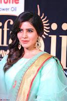 Samantha Ruth Prabhu Looks super cute in a lovely Saree  Exclusive 01.JPG