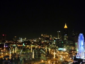 Family Friendly Attractions in Atlanta via www.productreviewmom.com