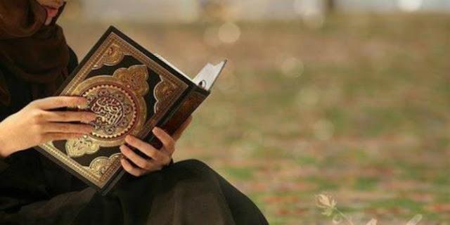 Mendidik Anak Dengan Al-Qur'an Sejak Dalam Kandungan, Memang Bisa??