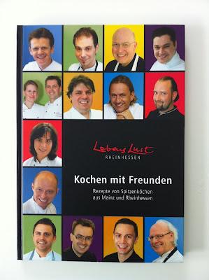 Kochen mit Freunden im Restaurant & Weinhaus Hahnenhof in Mainz | Arthurs Tochter kocht. Der Blog für Food, Wine, Travel & Love von Astrid Paul