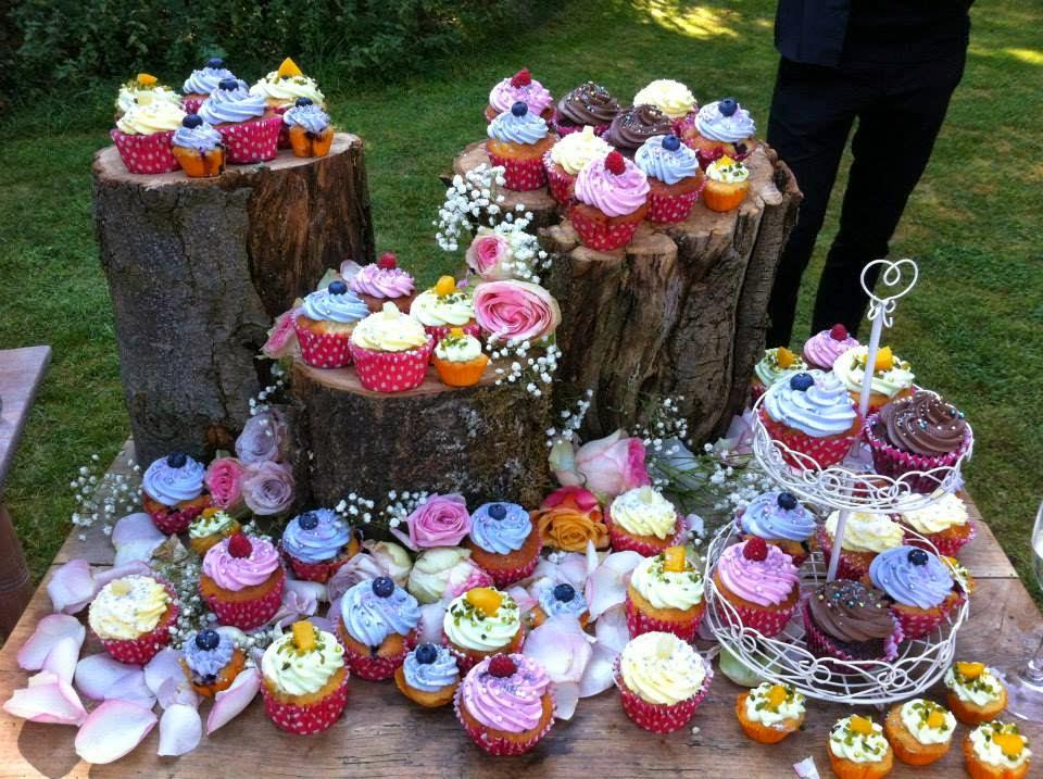 Zuckerschnitte Hochzeitstorten